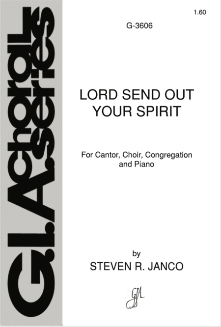 Lord, Send Out Your Spirit