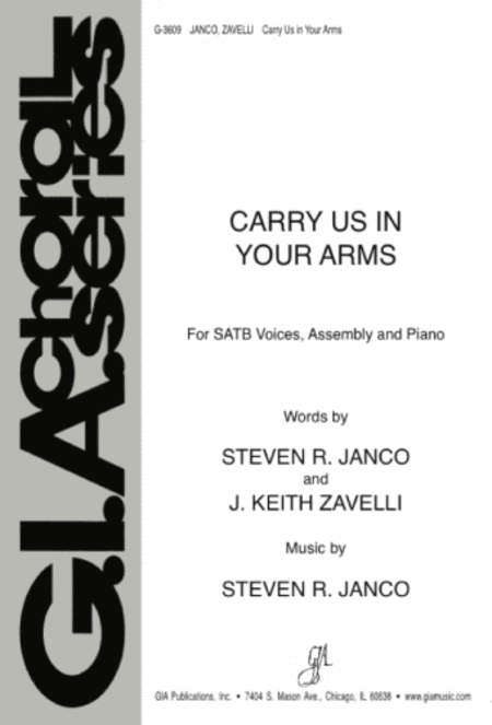 Carry Us in Your Arms