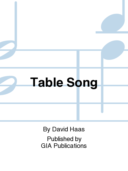 Table Song