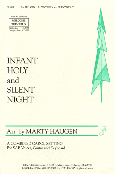 Infant Holy / Silent Night