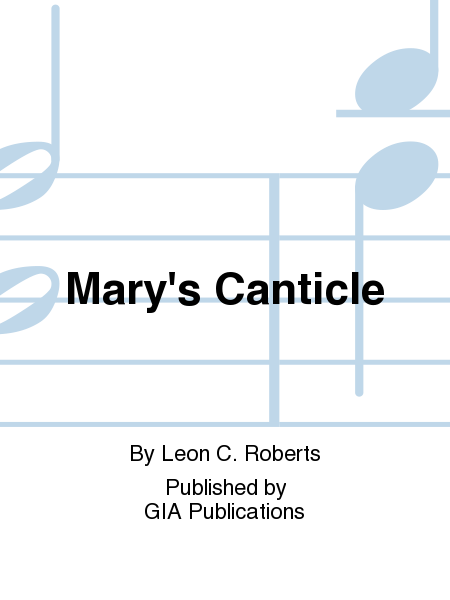 Mary's Canticle
