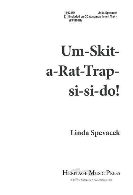 Um Skit-A-Rat Trap Si-Si-Do