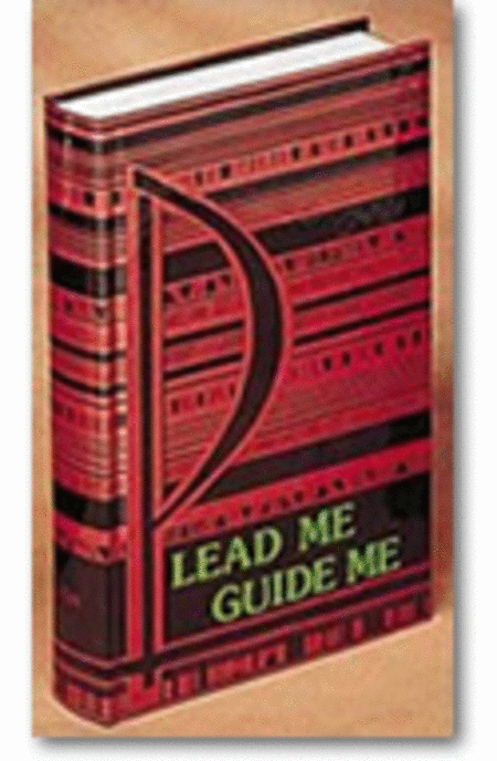 Lead Me, Guide Me - Pew Edition
