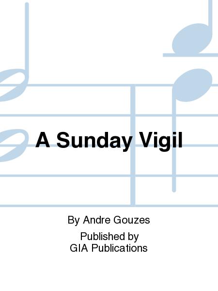 A Sunday Vigil