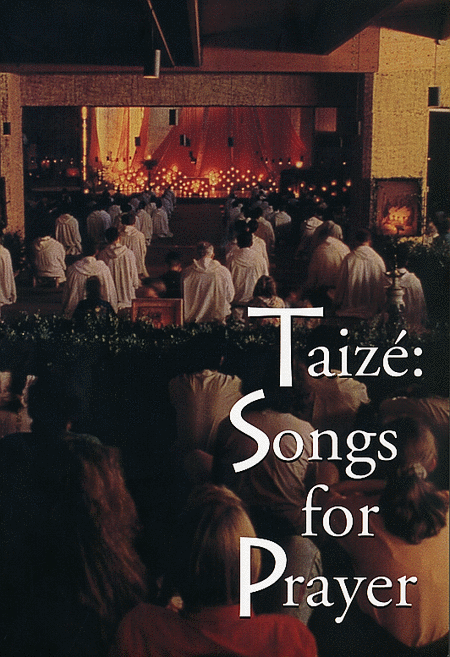 Taize: Songs for Prayer-Perfect Bound