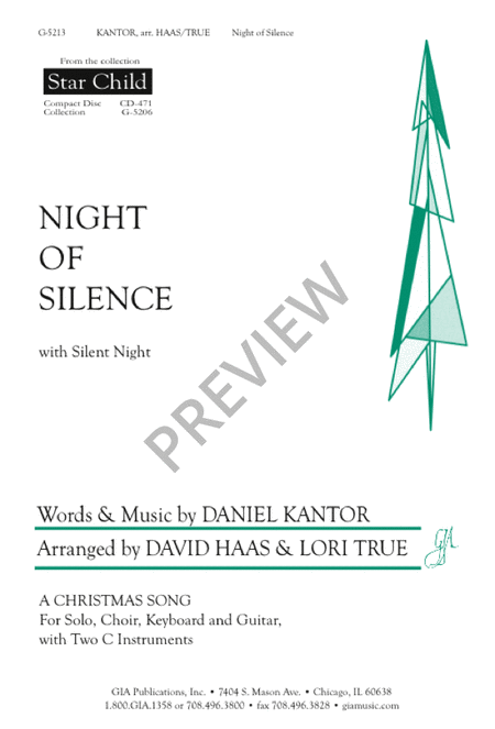 Night of Silence / Silent Night