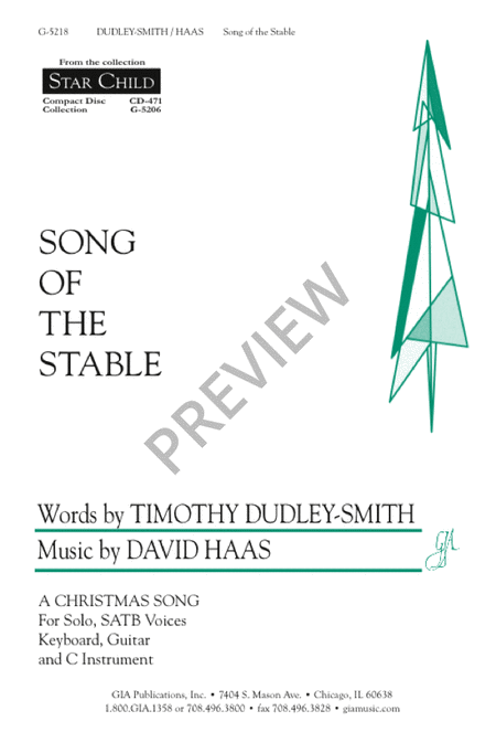 Song of the Stable