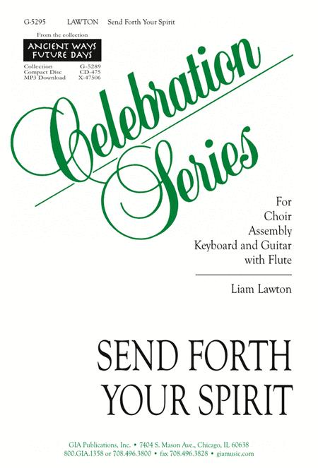 Send Forth Your Spirit