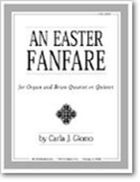 An Easter Fanfare