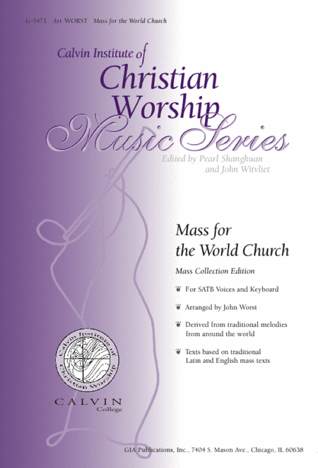 Mass for the World Church