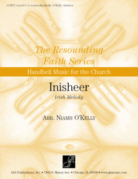 Inisheer - Handbells
