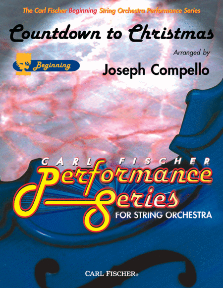 Countdown To Christmas