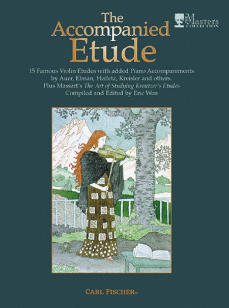 The Accompanied Etude