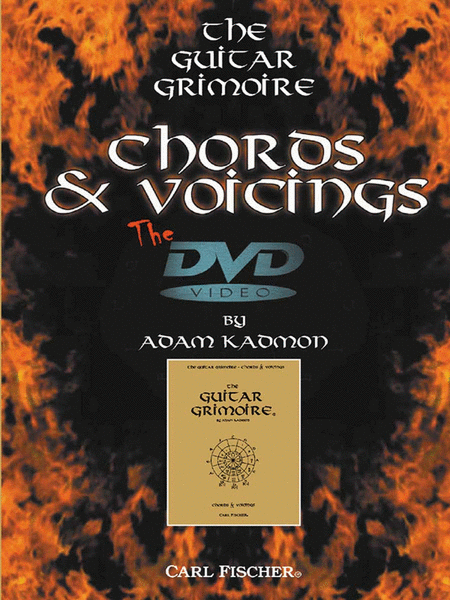 The Guitar Grimoire: Chords and Voicings