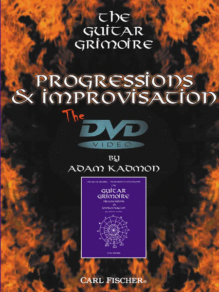 The Guitar Grimoire: Progressions and Improvisation