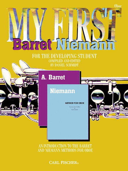 My First Barret Nieman