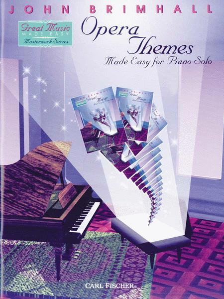 Opera Themes