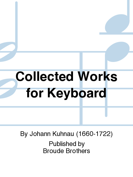 Collected Works for Keyboard