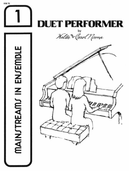 Mainstreams - Duet Performer 1