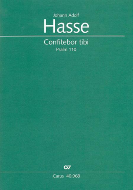 Confitebor tibi