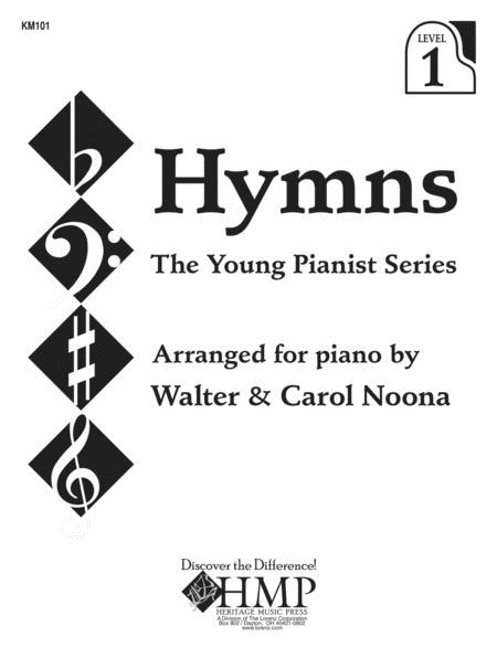 Noona Young Pianist Hymns Level 1
