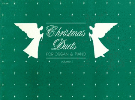 Christmas Duets for Organ and Piano, No. 4
