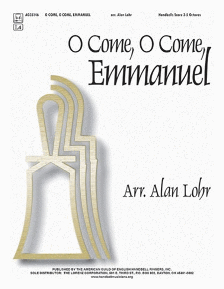 O Come! O Come, Emmanuel!