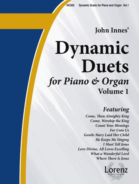 Dynamic Duets Vol 1