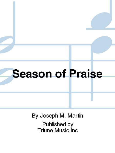 Season of Praise