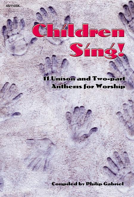 Children Sing!