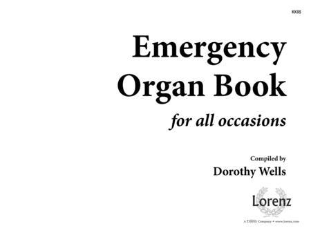 Emergency Organ Book, Vol. 1