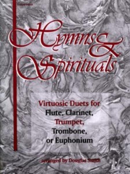 Hymns & Spirituals - Trumpet
