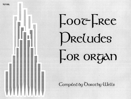 Foot-Free Preludes