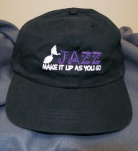 Ball Cap - Jazz