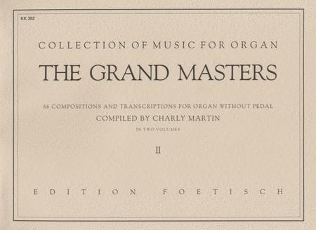 The Grand Masters, Vol. 2
