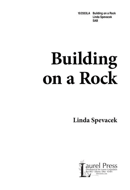 Building on a Rock