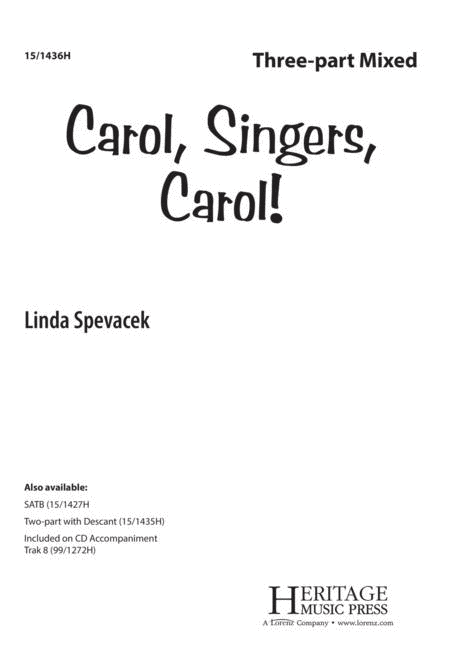 Carol, Singers, Carol