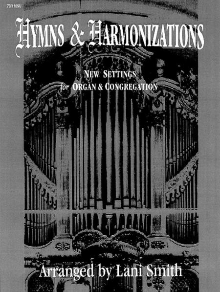 Hymns and Harmonizations