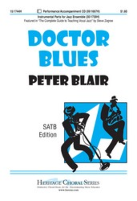 Doctor Blues