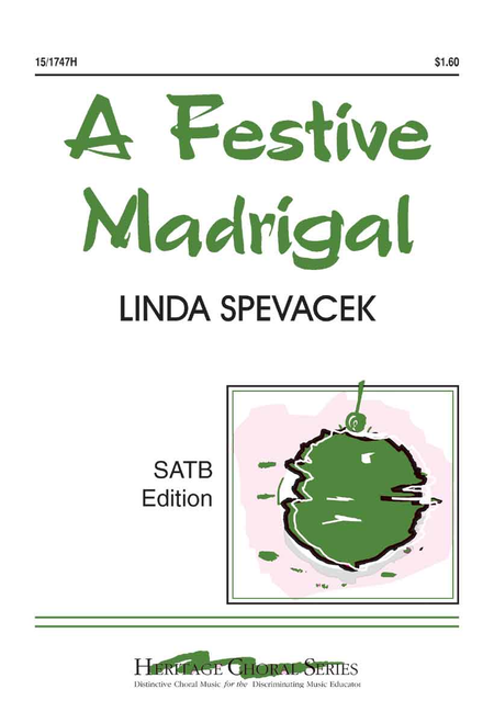 A Festive Madrigal