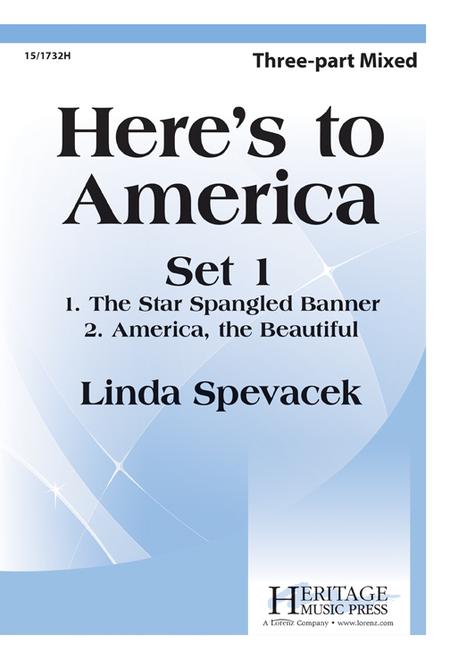 Here's to America - Set 1
