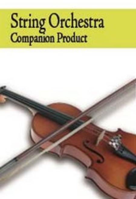 Laudamus Te - String Orchestra Score and Parts