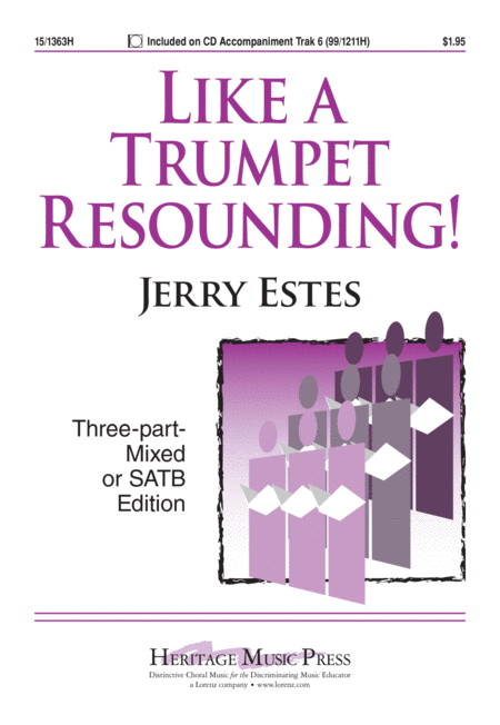 Like a Trumpet Resounding