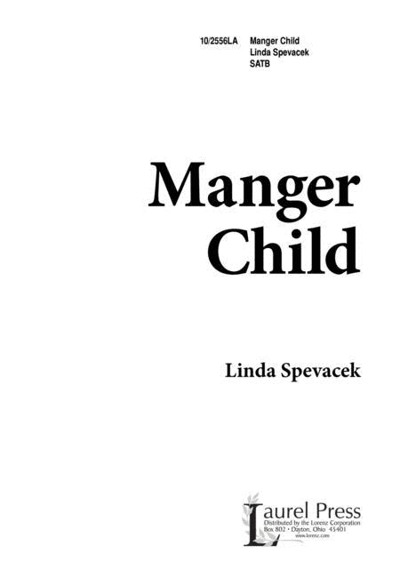 Manger Child