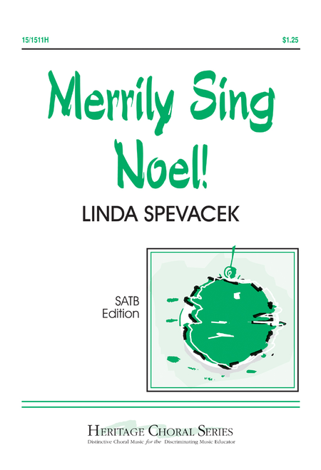 Merrily Sing Noel!