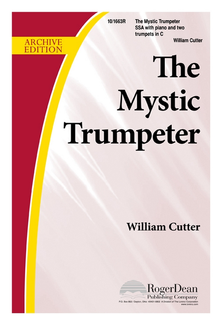 The Mystic Trumpeter