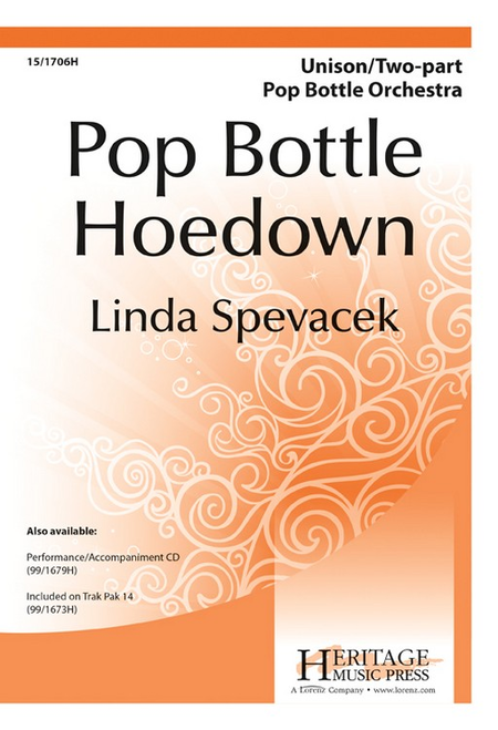 Pop Bottle Hoedown