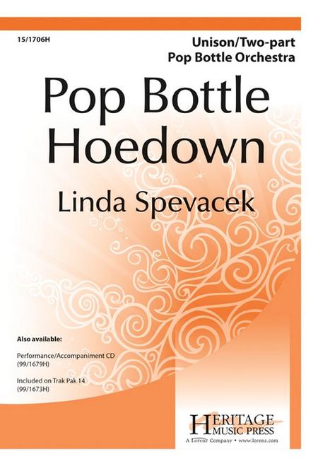 Pop Bottle Hoedown