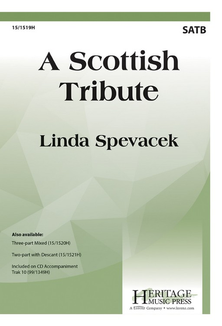 A Scottish Tribute