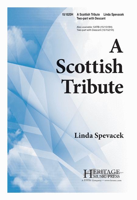 A Scottish Tribute